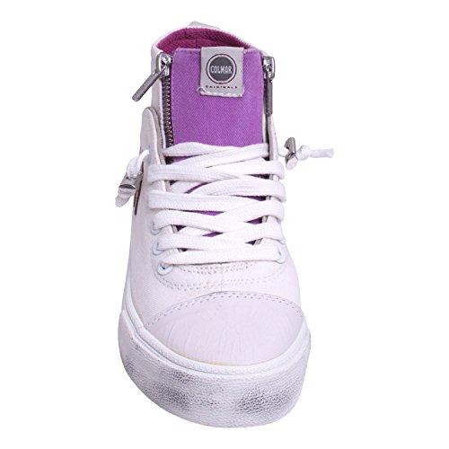 Durden Colors Bianco/Viola