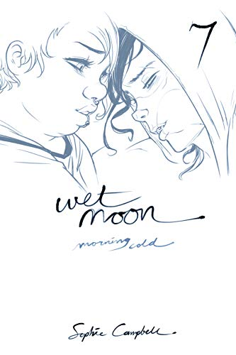 Wet Moon Vol. 7: Morning Cold (New Edition) (English Edition)