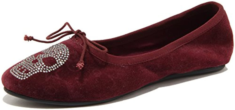 86659 ballerina ASH JOE VINTAGE VELVET scarpa donna shoes women