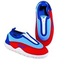 Floaties Rosso / Blu Aqua Scarpe Taglia