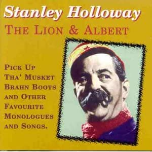 The Lion & Albert
