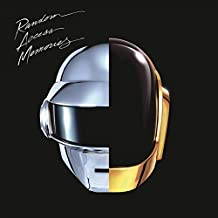 Random Access Memories (Double Vinyle)
