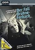 Kriminalfälle ohne Beispiel - Der Fall Brühne-Ferbach (DDR TV-Archiv)