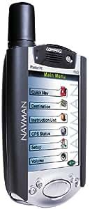 NAVMAN GPS 3450 - GPS kit for iPAQ 3600, 3700, 3800, 3900, 5400 or 5500 series
