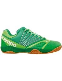 Kempa Thunderstorm - Zapatillas de balonmano para hombre