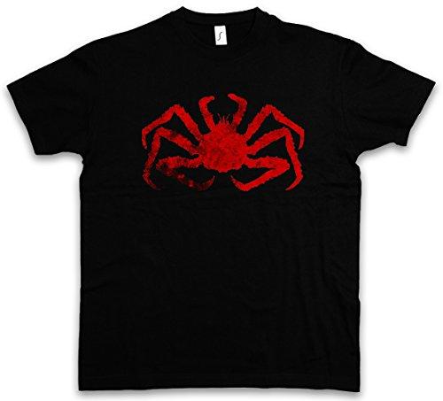 Urban Backwoods King Crab T-Shirt - Größen S - 5XL (Shirts Redneck Hunting)