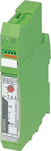 PHOENIX 2903117 - CONTROLADOR ARRANQUE ELR H5-IESSC-SWD/500AC-2