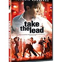 Take the Lead - Dance With Me - DVD