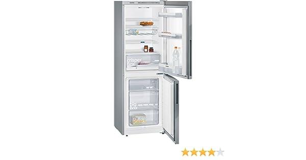 Siemens Kühlschrank Rollen : Siemens kg33vvl31 iq300 kühl gefrier kombination a 176 cm höhe
