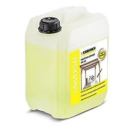 Kärcher Detergente Universale per Idropulitrici, 5 l