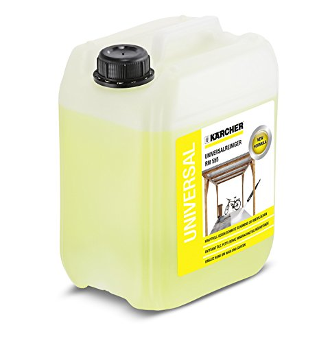 Kärcher 6.290-697.0 5000ml Liquid all-purpose cleaner - All-Purpose Cleaners (liquid, 5000 ml, 1 pc(s))