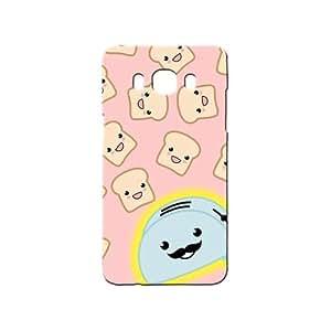 G-STAR Designer 3D Printed Back case cover for Samsung Galaxy J5 (2016) - G4065