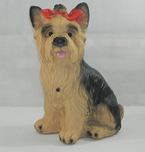 m 88078 Kunststoff-Figur mit Bewegungsmelder (Kunststoff-figuren Hund)