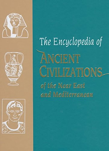 [The Encyclopedia of Ancient Civilizations of the near East and Mediterranean] (By: John Haywood) [published: September, 1997]