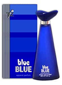 Blue Blue TFZ Apparel Perfume Spray 100 ml