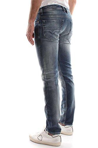 """Herren Jeans """"Thommer 084DD"""" Slim-Skinny Fit 84DD"""