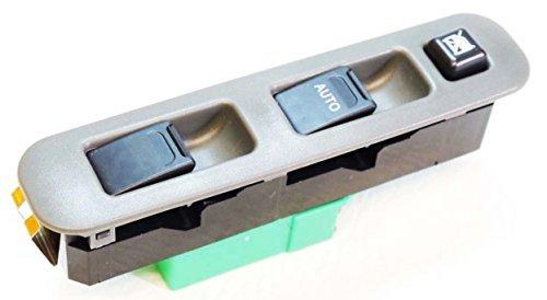 Teilenummer 3799081A20 Jimny Tasche Ignis alt Strom Haupt Fensterschalter elektrisch (Haupt-tasche Eine)