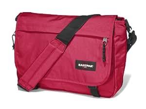 Eastpak Schultertasche Delegate, berryburst pink, 20 liters, EK07649B