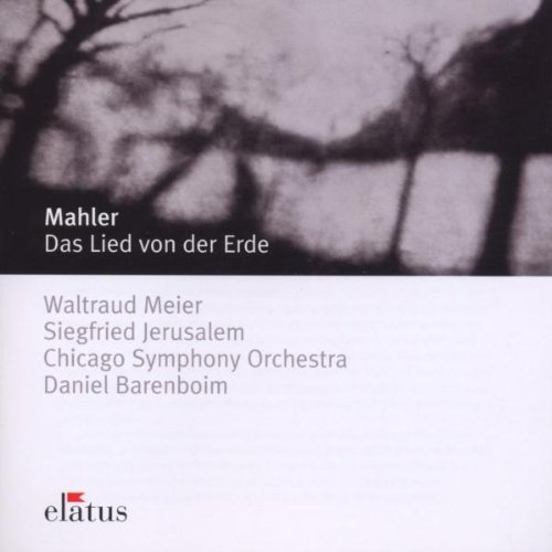 Mahler:Songs of the Earth [Import anglais]