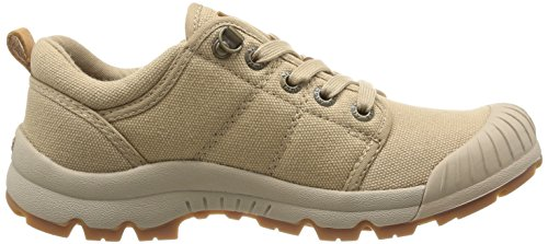 Aigle Tenere Light Low Canvas Scarpe da Arrampicata Basse Beige (Sand)