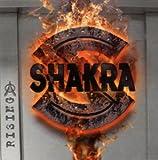 Shakra - Rising - Point Music - BNR: 10234