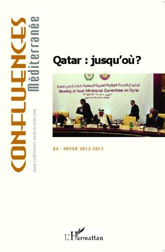 Qatar : jusqu'où ?