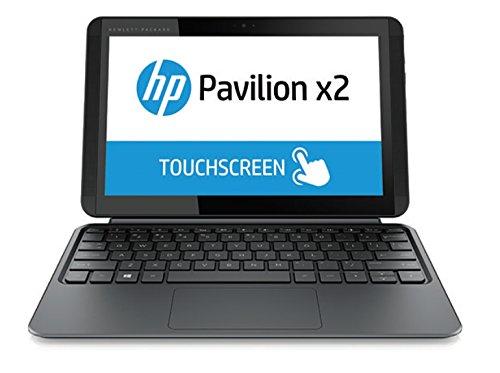 HP Pavilion X2 10-J002NA K5F71EA Intel® 1330 MHz 2048 MB Tablet, Flash Hard Drive HD GPU