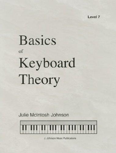 BKT7 - Basics of Keyboard Theory - Level 7