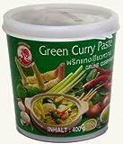 Cock Grüne Currypaste