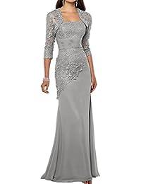 Suchergebnis Auf Amazon De Fur Kleid Fur Brautmutter Damen