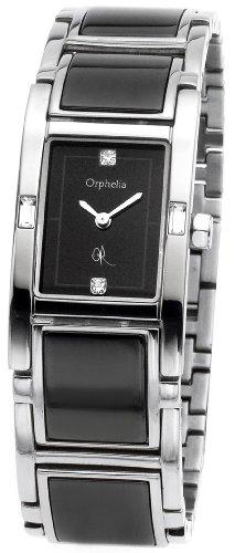 Orphelia 132-2707-48 - Reloj analógico de cuarzo para mujer