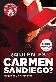 ¿Quién es Carmen Sandiego? (English Edition)