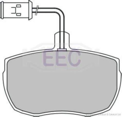 retec 11.20.014 retec 11.20.014 - Kit pastiglie freno a disco per impianto frenante