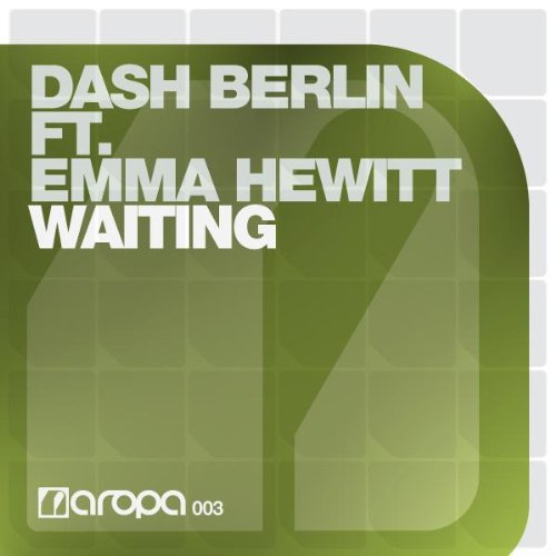 Waiting (Vocal Mix)