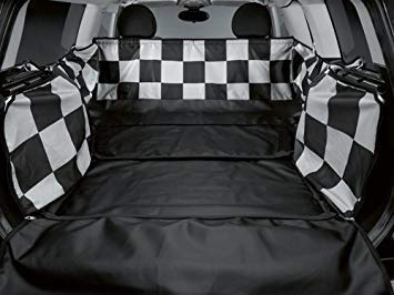 Mini Neu Original Kofferraum Schutz Liner 51470432367