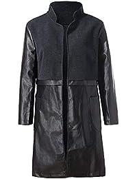Amazon.it: Artigianato Giacche e cappotti Donna