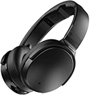 Skullcandy S6HCW-L003 Venue Active Noise Cancelling Over The Ear Bluetooth Wireless Headphones - Black