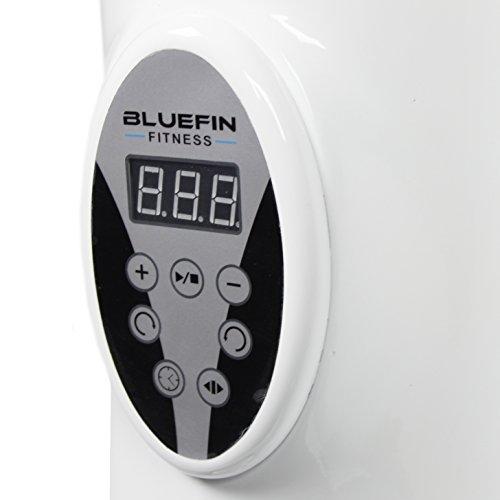41GNf%2BsAZPL. SS500  - Bluefin Fitness Vibration Plate Commercial 2500 Watts Vibration Trainer Fitness Machine
