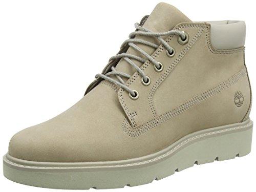 Timberland Damen Kenniston Nellie Chukka Boots, Braun (Pure Cashmere Nubuck), 38 EU (Timberland Boot-rosa)
