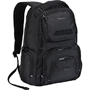 Targus TSB705APAP-50 Legend IQ Backpack Fits up to 16-Inch - Black