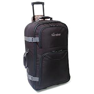 Karabar Anamudi Extra Large Wheeled Cargo Bag