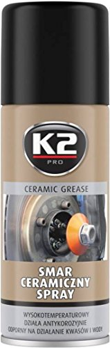 Desconocido K2 Keramické mazivo 400 .