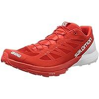 Salomon S/Lab Sense 6, Zapatillas de Trail Running Unisex Adulto