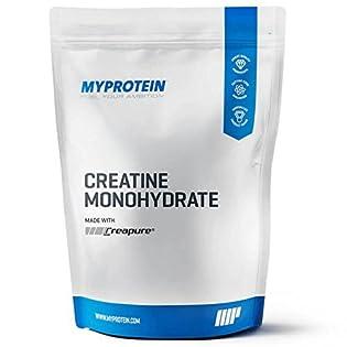 MyProtein Creapure Monohydrate Creatina Monoidrato - 500 gr - 41GNn%2BSbcCL. SS315