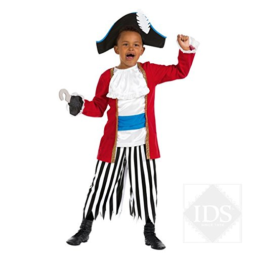 capitano pirata