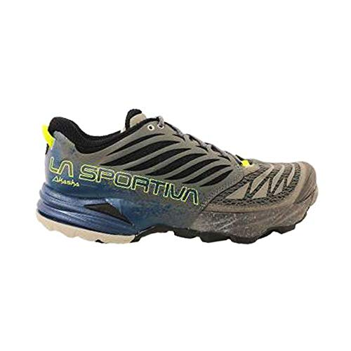 La Sportiva Akasha Gris 26Y900618