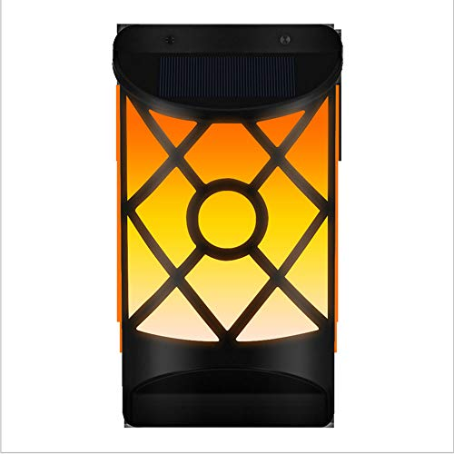 MICHEN La Luce Solare Solare Ha Condotto La Luce della Luce di Inondazione della Luce Solare di Induzione della Luce Esterna della Luce del Giardino