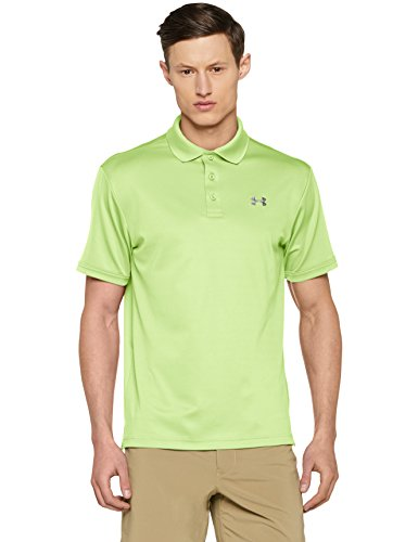 Under Armour Men's Performance Polo T-Shirt
