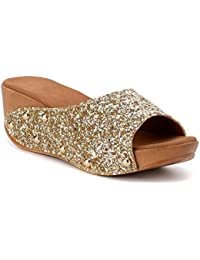 ZAPLOON Casual Wedges/Sandals for Womens/Girls