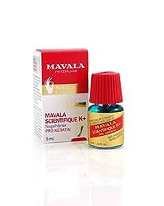 mavala scientifique durcisseur pour ongles pour cure 5 ml beaut et parfum. Black Bedroom Furniture Sets. Home Design Ideas